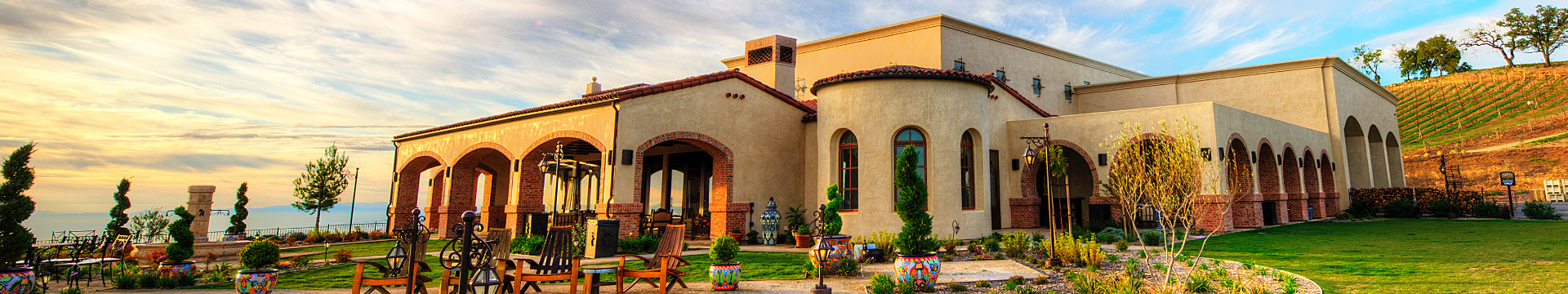 DAOU Family Estate Winery